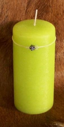 Small Pillar Lime