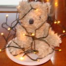 Teddies Tangled Mess  - SCENT- Christmas Splendor