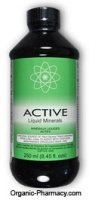 Active Liquid Minerals - 8.45 oz. Liquid
