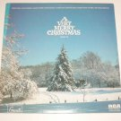 A Very Merry Christmas Volume VII 33 RPM Vinyl LP Julie Andrews, Charley Pride, et al 1973