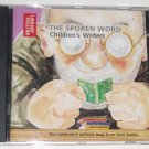 The Spoken Word CD Ten Celebrated Authors Read From Their Books Milne, Tolkien, Dahl, et al 2003