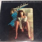 Flashdance Original Soundtrack 1978 Irene Cara 33 RPM Vinyl LP