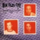 Whatever and Ever Amen Ben Folds Five CD 1997