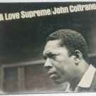 A Love Supreme by John Coltrane Audio CD 1995