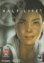 Half-Life 2 with CounterStrike! Valve PC Game