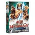 Age of Mythology Microsoft Ensemble Studios PC Game