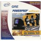 Powerprep Software version 3.1 Test Preparation for the GRE General Test