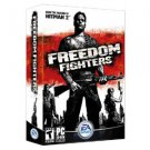 Freedom Fighters Electronic Arts PC Video Game