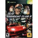 Midnight Club 2 by Rockstar Games Video Game for Xbox