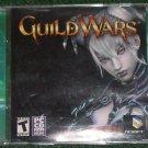 Guild Wars Video Game for PC 2005 NCSoft Original