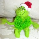 Dr. Seuss How the Grinch Stole Christmas Koosh 2000 OddzOn Hasbro
