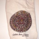 CABO SAN LUCAS Mexico Drawstring Duffle Backpack