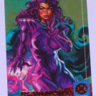 REVANCHE '94 Fleer Ultra X-Men Super Heroes Trading Card Marvel Comics #8