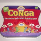 Cranium CONGA Game in Metal Tin Fun Family Game for Ages 8-Adult