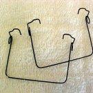 Set of 2 Rainbow vacuum latch springs (D3C,D4C,SE SPRING)