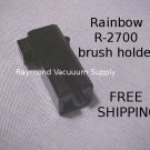 Rainbow vacuum R-2700 brush holder (1)