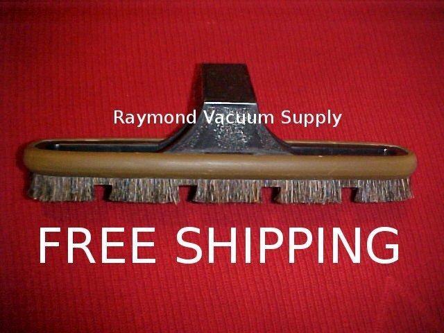 Hard wood floor brush tool for Rainbow/Rexair vacuum