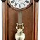 Pearl Dial Wall Clock