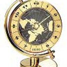 Colonial Style Wall Clock