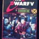Red Dwarf V - Byte Two - Quarantine