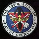 "3"" AAO Patch"