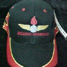 Black Aviation Ordnance Ball Cap