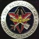 AAO Hat Pin
