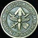 AAO Challenge Coin (Bronze)