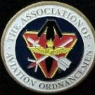 AAO Challenge Coin (Color)