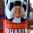 Oatmeal Jar