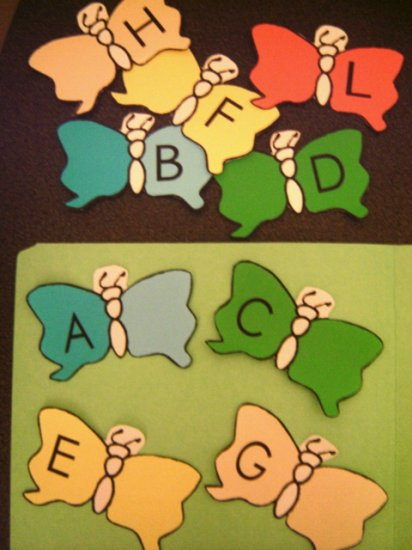 File Folder Games & more 4 Pre K Kindergarten Autism