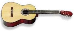 Jose Ferrer nylon strung guitar