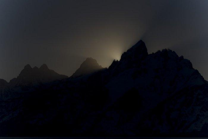 Grand Silhouette