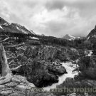 "Rugged Montana - 20""x 30"" Signed Print"