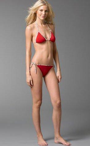 Half leg and Bikini
