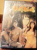 ADULT DVD MOVIE SHE-MALE 4HRS CLEARENCE SALE