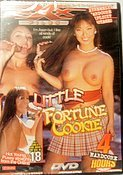 ADULT DVD MOVIES ASIAN 4HRS CLEARANCE SALE