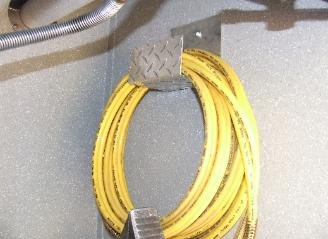 Hose/Cord Hanger - Holder