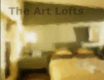 """The Guest Room - Sableux Peut-être Print on Canvas (19.2"""" x 16.0"""")"""