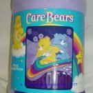 Care Bears Air Bears Fleece Blanket Officially Licensed NEW