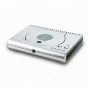Coby electronic DVD Player