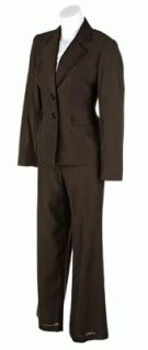 Jones New York Professional  Pants Suit