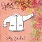 Spring FLAX 2006 City Jacket