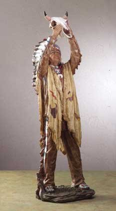 Honorable Native American