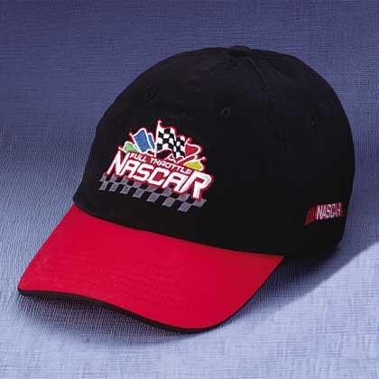 Nascar Baseball Cap