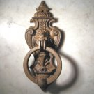Reproduction Victorian Cast Iron Door Knocker