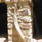 Large Cowboy Bugle Horn Calling Western 1202 ec