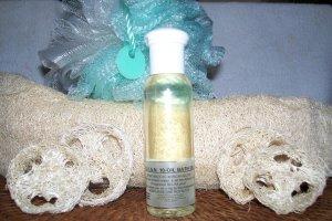 N.U.B.I.A.N. Series- 10-OIL BATH NECTAR®- treat for the skin- extra moisturizing- VEGAN-shea butter