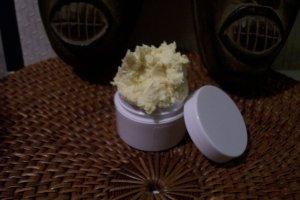 N.U.B.I.A.N. 9 BUTTER MIGUU CREAM® -no IRRITATING peppermint oil, pedicure, feet