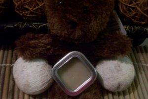 3-BUTTER BUM SHEA*D®, -diaper rash, pregnant, baby skin care, shea butter